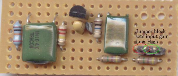 The Mint-box Piezo Buffer